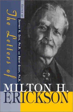 Milton Erickson hypnose ericksonienne