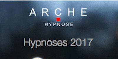 Congrès HypnoseS 2017