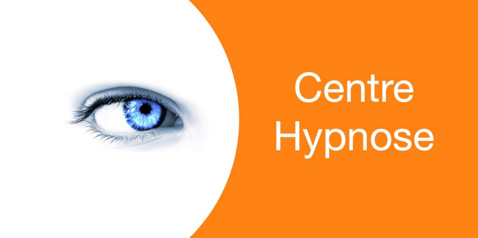 Logo Centre Hypnose